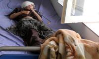 Taliban hedef alındı, siviller de vuruldu: 100 ölü!