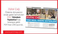 Dijital Çağ: Yeni Nesil Ödeme Sistemleri | Gündem Toplantıları #3