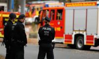 Almanya'da metro kazası: 30'dan fazla yaralı