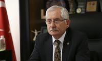 YSK Başkanı'ndan partilere flaş çağrı