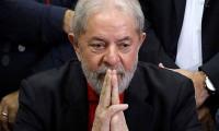 Lula da Silva'ya  kötü haber