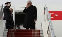 Başbakan Yıldırım Moğolistan'dan ayrıldı