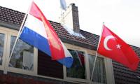 Hollanda'dan Türkiye ile ilgili tuhaf açıklama!