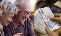 Emekliye yılda 2 ikramiye, borca ödeme kolaylığı