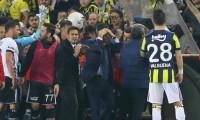 Beşiktaş, derbi için Tahkim Kurulu'na başvurdu