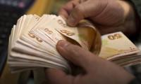 O maaşlar 1500 liraya çıktı...
