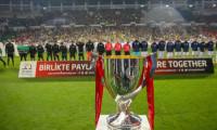 Türkiye Kupası Akhisarspor'un oldu