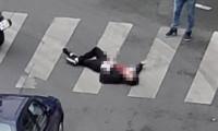 Paris'te bıçaklı saldırı, DEAŞ üstlendi