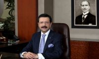 Hisarcıklıoğlu TOBB Başkanlığı'na yeniden seçildi