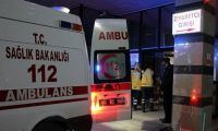 Jandarma karakoluna saldırı: 2 asker yaralı