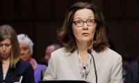 ABD tarihinde bir ilk! CIA'e kadın direktör