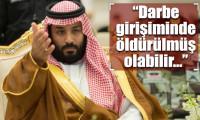 Suudi Veliaht Prens öldürüldü mü?