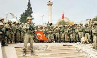 Suriye ve Irak'taki askerlerimiz oy kullanabilecek mi