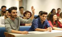 Öğrenci affından yararlanacak kişi sayısı belli oldu