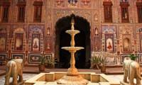 Hindistanlı milyarderlerin görkemli konakları