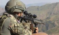 Şemdinli'de çatışma: 2 terörist öldürüldü