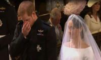 Prens Harry'nın duygusal anları