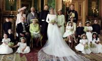 Kraliyet ailesinin en özel görüntüleri
