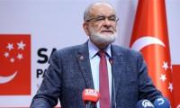 Karamollaoğlu, hükümetin para politikasını eleştirdi