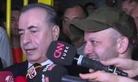 Rıza Kocaoğlu'ndan Mustafa Cengiz açıklaması