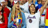 Dünya Kupası öncesi Rus kızları için uyarı!