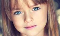 Dünyanın en güzel çocuğu büyüdü! İşte son hali