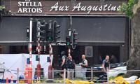 Belçika'daki terör saldırısını DAEŞ üstlendi