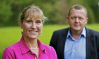Danimarka Başbakanı'nın eşi işten kovuldu