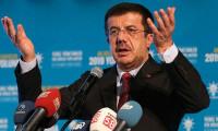 S&P'nin not indirimine Zeybekci'den tepki