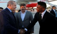 Samuel Eto'o'dan Fransızlara Erdoğan yanıtı!