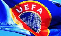 UEFA'dan Beşiktaş, Trabzonspor ve Fenerbahçe kararı