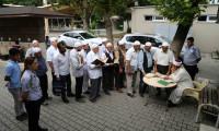 Adana'da mezarlıklarda sahte hocaya sınavlı önlem
