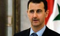 Esad ABD'ye rağmen operasyonlara hazırlanıyor