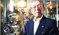 Casio'nun kurucusu hayatını kaybetti