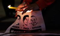 Kolombiya'da öldürülen gazetecilerin cesetleri bulundu