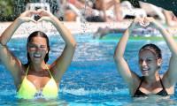 Antalya'ya gelen turist sayısı iki kat arttı
