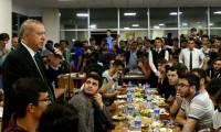 KYK yurtlarında kalan öğrencilerden yazın ücret alınmayacak