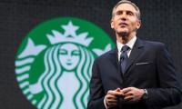 Starbucks'ın CEO'su ABD başkanlığına aday mı olacak