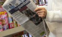 The Guardian'dan karikatüre sansür