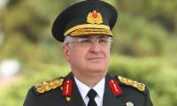 Genelkurmay Başkanlığına Org. Yaşar Güler atandı