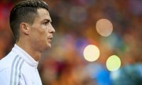 Cristiano Ronaldo, Juventus'a transfer oldu