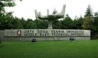 ODTÜ'deki pankart soruşturmasında 4 tutuklama