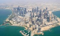 Moody's, Katar'ın notunu yükseltti