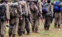 PKK'nın o bölgeye konuşlandığı iddia edildi