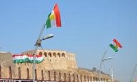 Erbil'de valilik binasında silahlı saldırı