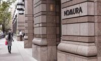 Nomura'nın karı yüzde 91 düştü