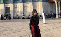 İsrail'in Ebru Özkan iddiasına Türkiye'den jet yanıt