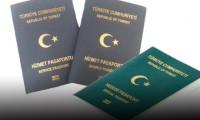 Avrupa'dan yeşil ve gri pasaportlulara kötü haber