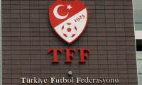 TFF'den 4. oyuncu değişikliği kararı