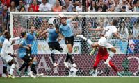 Dünya Kupası'nda ilk yarı finalist belli oldu